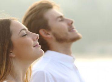 Κοινωνικό άγχος ταχύτητα dating